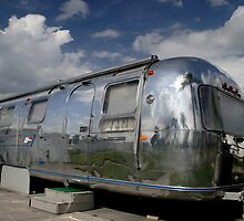 Airstream by Steven Gibson