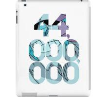 The Cyborg iPad Case/Skin
