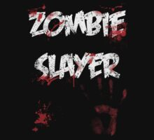 Zombie Slayer T-Shirt