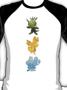 Generation Six Starters T-Shirt
