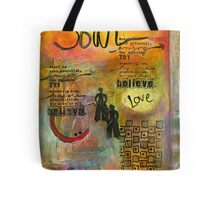 Trust in Your Potential Tote Bag
