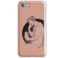 Regret iPhone Case/Skin