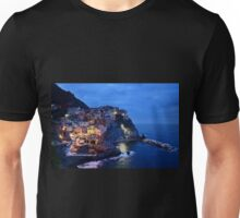 Cinque Terre, Italy Unisex T-Shirt