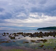 Kildonan Beach by juliesimpson