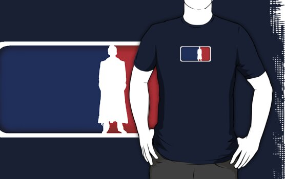 Major League Time Lord 10 by mikmcdade