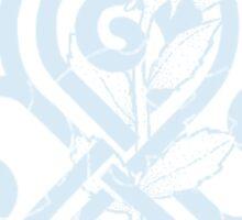 Eccleston- 9 Sticker