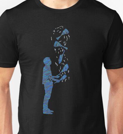 Tshirt - Tiled Juggler Dark T-Shirt