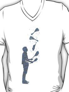 Tshirt - Tiled Juggler Light T-Shirt