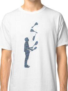 Tshirt - Tiled Juggler Light Classic T-Shirt