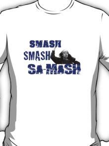 Kai - Smash Smash Smash T-Shirt