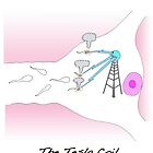 Extreme Contraception: The Tesla Coil by isembard
