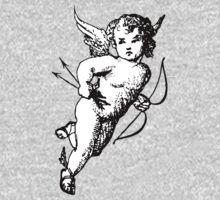 Cupid ( bow ) Kids Tee