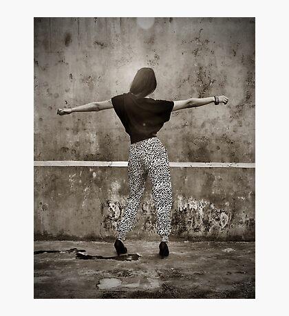 Dance Photographic Print