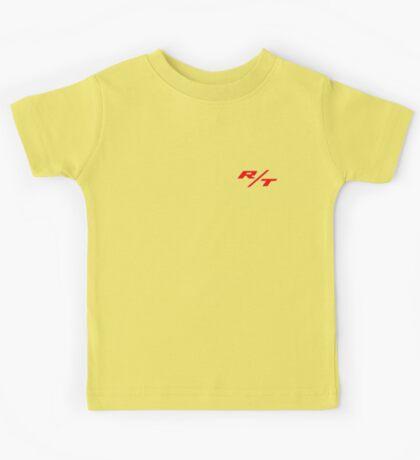 R/T Logo Shirt Kids Tee