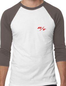 R/T Logo Shirt Men's Baseball ¾ T-Shirt