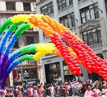 Gay Pride by out-art
