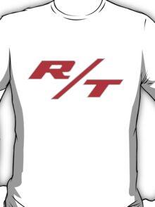 R/T Large Logo Shirt T-Shirt