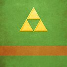 Triforce by itsthatguy