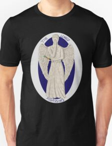 The angel's got the screwdriver! T-Shirt