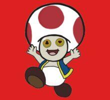 Hypno Toad by gaetax12
