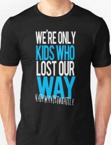 NateWantsToBattle - Nightmare T-Shirt