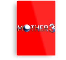 Mother 3 Metal Print