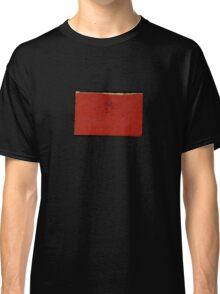 Radiohead Amnesiac Classic T-Shirt