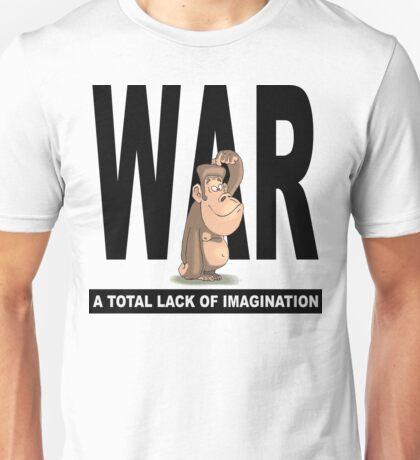 Funny Peace T-Shirt Unisex T-Shirt