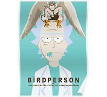 Birdperson Poster