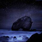 Night guardian by JorgeMaia