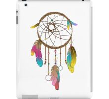 Dreamcatcher a Fashion Illustration iPad Case/Skin