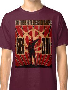 Sieg Zeon Classic T-Shirt