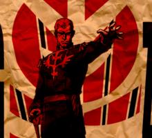 Sieg Zeon Sticker