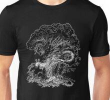 Stompy tree Unisex T-Shirt