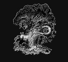 Stompy tree Unisex T-Shirt