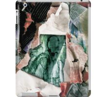 Slender Scraps iPad Case/Skin