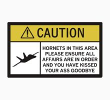 Hornets - Caution by Diabolical