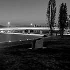 Tombstone by David Tigani