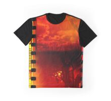 trees #4 Graphic T-Shirt