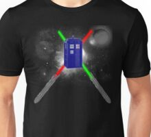 A Great Big Universe Unisex T-Shirt