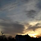 Feb. 5 2013 Sunset 3 by dge357