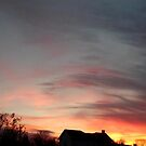 Feb. 5 2013 Sunset 10 by dge357