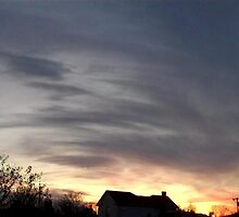 Feb. 5 2013 Sunset 15 by dge357