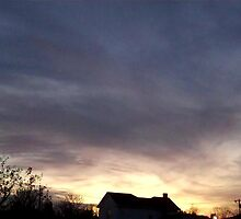 Feb. 5 2013 Sunset 18 by dge357