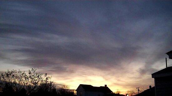 Feb. 5 2013 Sunset 18 by dge357