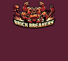Brick Breakers Unisex T-Shirt