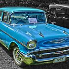 1957 Chevrolet by srhayward