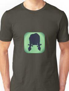 Dorothy Silhouette Unisex T-Shirt