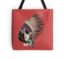 great spirit Tote Bag