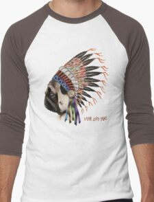 great spirit Men's Baseball ¾ T-Shirt